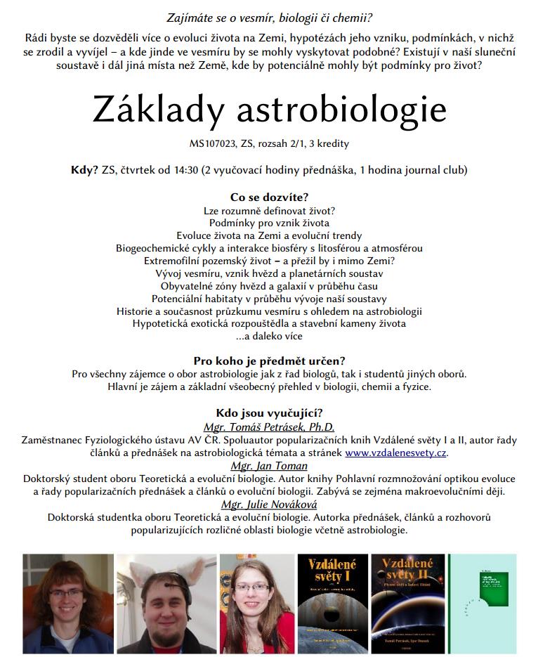 Zaklady-astrobiologie